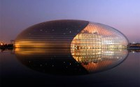 Architecture Fab! – Beijing National Center for the Performing Arts